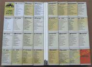 DDA Wildcat Title Card Holder Unit (DDA22)