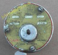 Motor SAMPI (MT16)