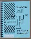AMI Model F Manual