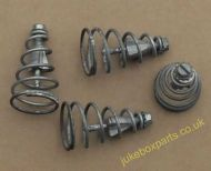 Mech Support Springs (set of 4) (AR21)