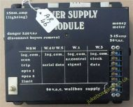 Wall Box Power Supply Module (AR46)