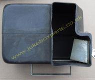 Rowe-Ami CD Wall Box Cash Box (CD24)
