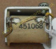 Solenoid 451068