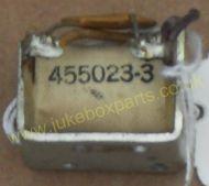 Solenoid 455023-3