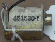 Solenoid 451530-1