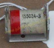 Solenoid 155024-3