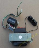 Playmate Wall Box Transformer (TR12)