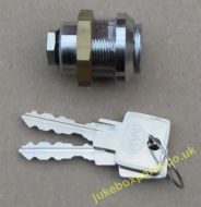 NSM Original Lock & Key Set Key No 4H218 (NSM145P)