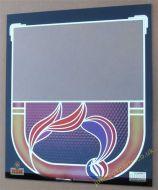 NSM CD Fire / Bird Type Selector Glass (NSM162A)