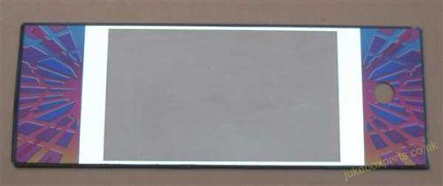 NSM CD Wall Mount Lock & Key 009901 (NSM232)