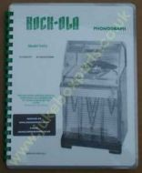 Rock-Ola 1452 Manual