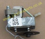 Rock-ola Write In Motor (RO105)