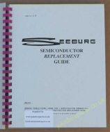 Seeburg Semiconductor Replacement Guide