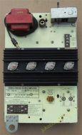 Seeburg Transistorized Stereo Amplifier Type TSA2-H5 (SB315)