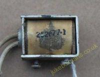 Seeburg Single Pricing Unit Type SPU3-5A (SB76)