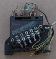 Seeburg RVC Motor (SB97)