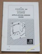 The Cashflow 330 Reference Series Acceptor Applications Design Guide