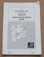 The Cashflow 340 Reference Series Creditor Applications Design Guide