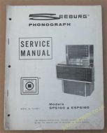 Wurlitzer 5210 Wall Box / 2000 Stepper Manual (USM16)