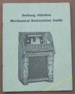 Rock-ola 441 Domestic & Export Wiring Diagram (USM272)