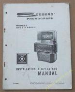 NSM Spare Parts List City II (USM293)