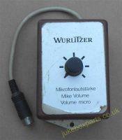 Wurlitzer Americana Magazine Motor (WP113)
